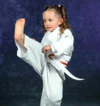 Rachel Hicks age 5